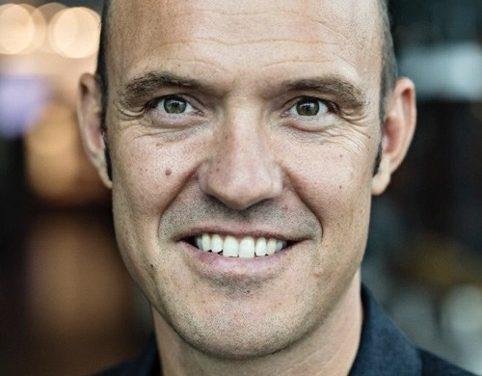 Virtuel fællestime med Ulrik Lynge